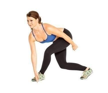 10 самых эффективных упражнений для идеальной фигуры!