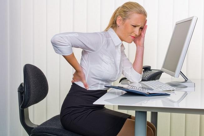 Отказ от этих 5 привычек – гарантия здоровья ваших суставов