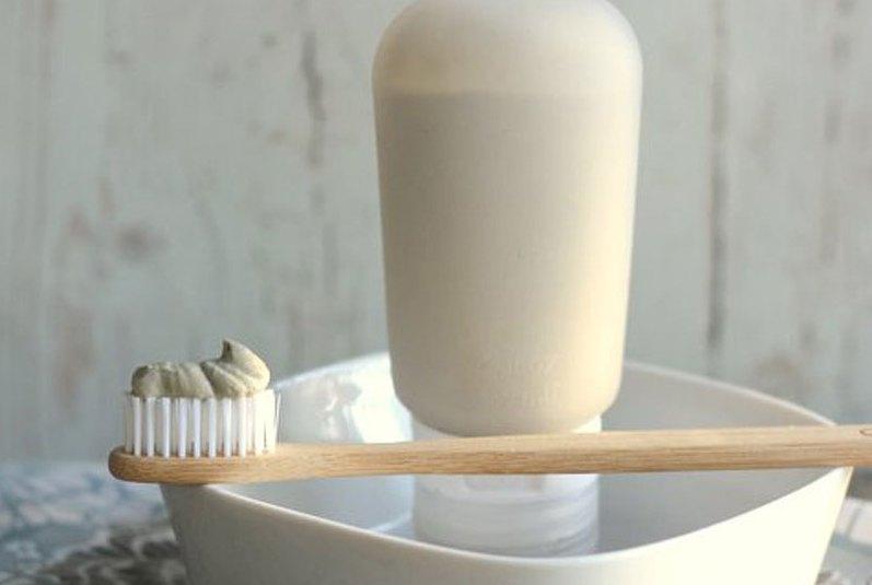 Лучшие рецепты натуральной зубной пасты для белоснежных зубов