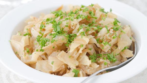 Супер диетическое блюдо, которое поможет вам легко сбросить вес!