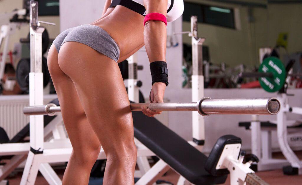 Худеем в тренажерном зале: тренировки и питание.