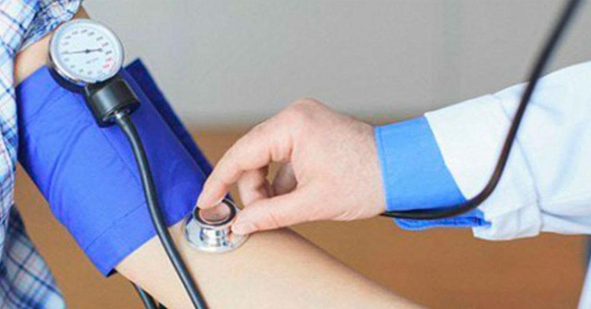 У вас высокое давление? — Продукты, которые стоит есть при высоком давлении!