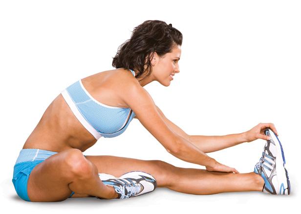 ТОП-11: самые эффективные упражнения на растяжку! Тянитесь к солнцу!