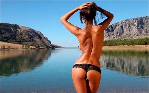 Делаем красивую спину, укрепляя лопатки!