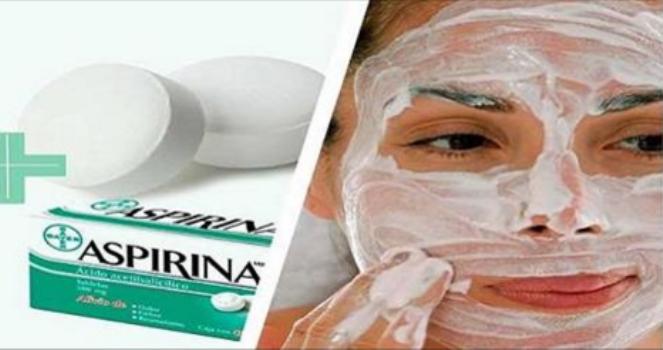 Сделайте самодельный пилинг с аспирином: это устранит любые шрамы, пятна, прыщи и морщины с вашей кожи. Вы заметите результаты после первого использования!