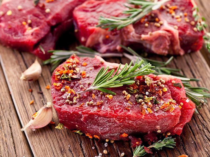 Как годами хранить мясо без холодильника
