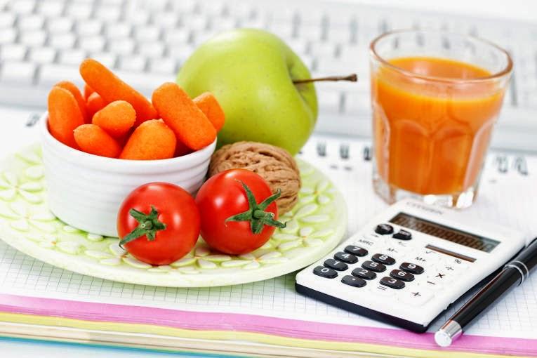 6 примеров, когда калорийная еда лучше и полезней низкокалорийной