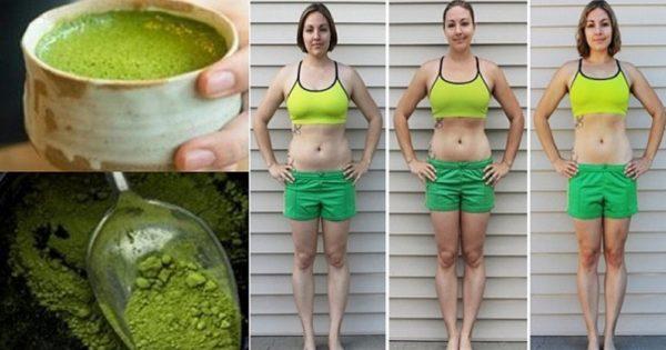 Очень действенный рецепт, который ускорит обмен веществ и выведет токсины!