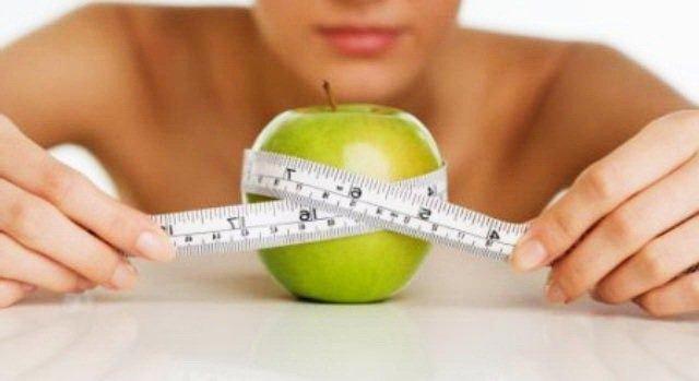 Три самые эффективные диеты для похудения