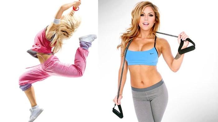 6 мощных упражнений, которые помогут вам похудеть. Лучше чем бег!